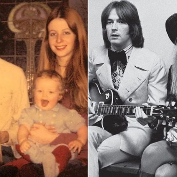 The Story Of Charlotte Martin Who Dated Both Jimmy Page And Eric Clapton