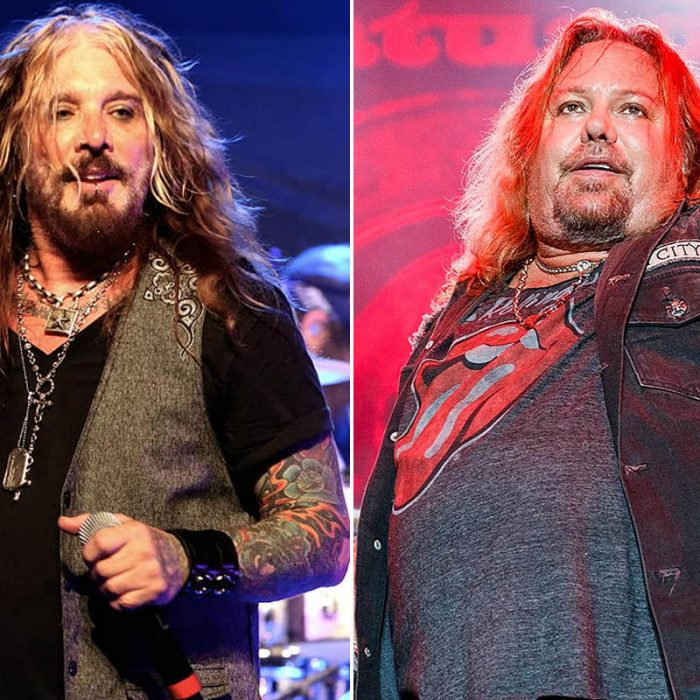 John Corabi Shares His Favorite Mötley Crüe Song From The Vince Neil Era