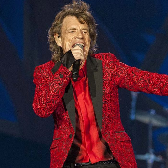 The Rolling Stones' Mick Jagger Still 'Moves Like Jagger' Despite Being 78, See His Pre-Show Dancing Practice