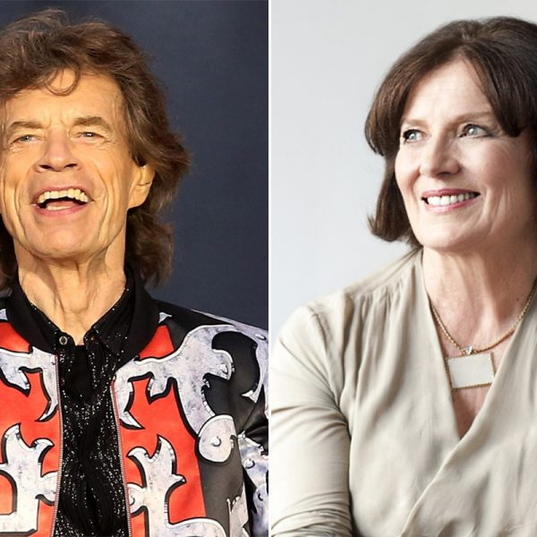 Did Rolling Stones' Mick Jagger Sleep With The First Lady