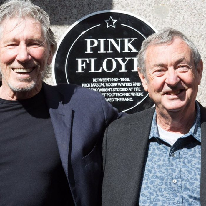 Nick Mason Explains Why Roger Waters Is An Extraordinary Songwriter