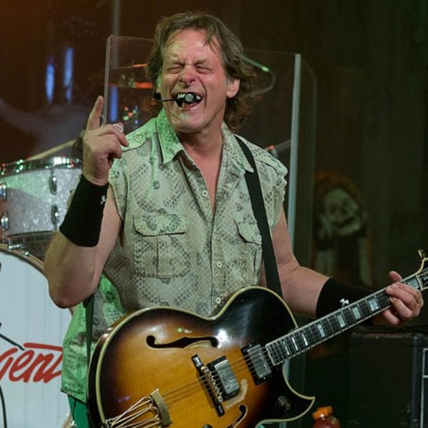 The Ted Nugent Song That Is All About Having Sex With Groupies