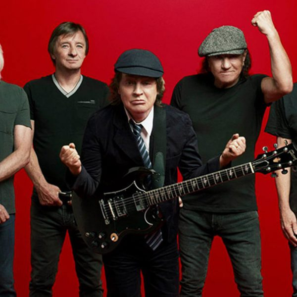 The AC/DC Member Who Hired A Hitman To Kill Two People