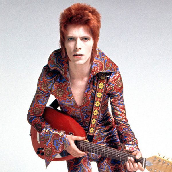 The Peculiar Reason David Bowie Kept His Urine In The Fridge