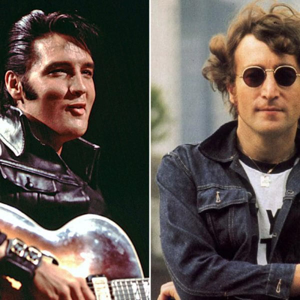 The Reason Elvis Presley Wanted John Lennon To Be Deported