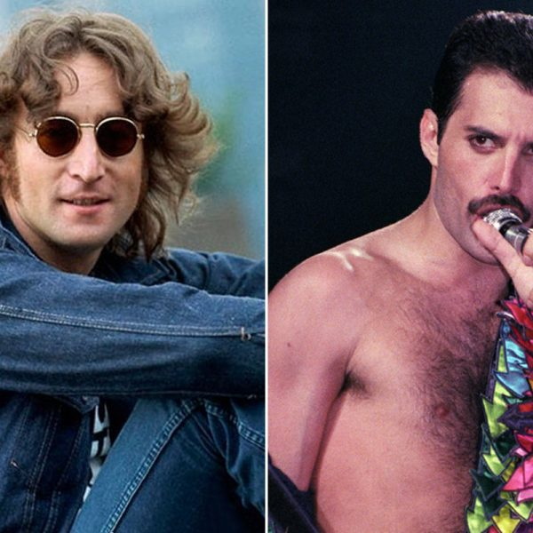 The Queen Song Freddie Mercury Wrote For John Lennon