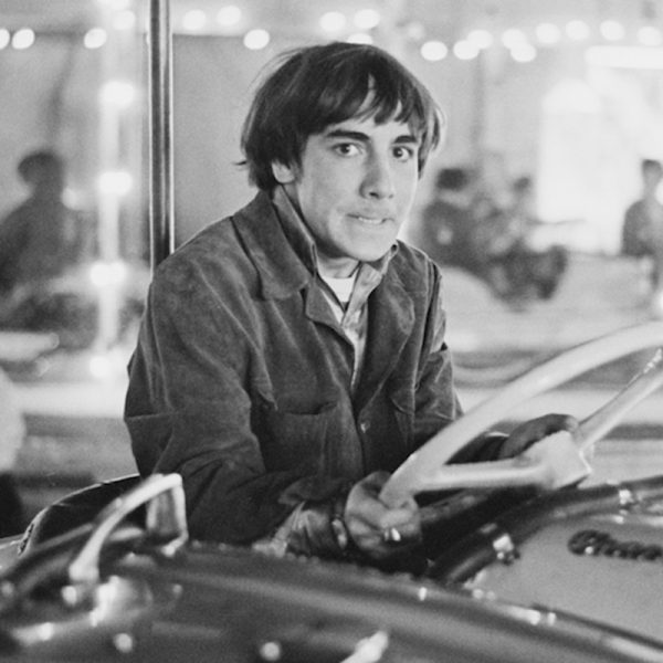 The Time The Who Drummer Keith Moon Got Away With Killing Somebody