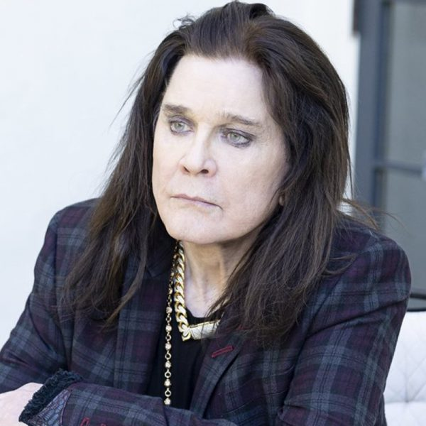 When Ozzy Osbourne Was Diagnosed With AIDS