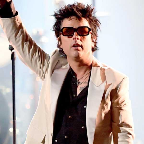 The Reason Billie Joe Armstrong Drop-Kicked A Fan In The Middle Of A Show