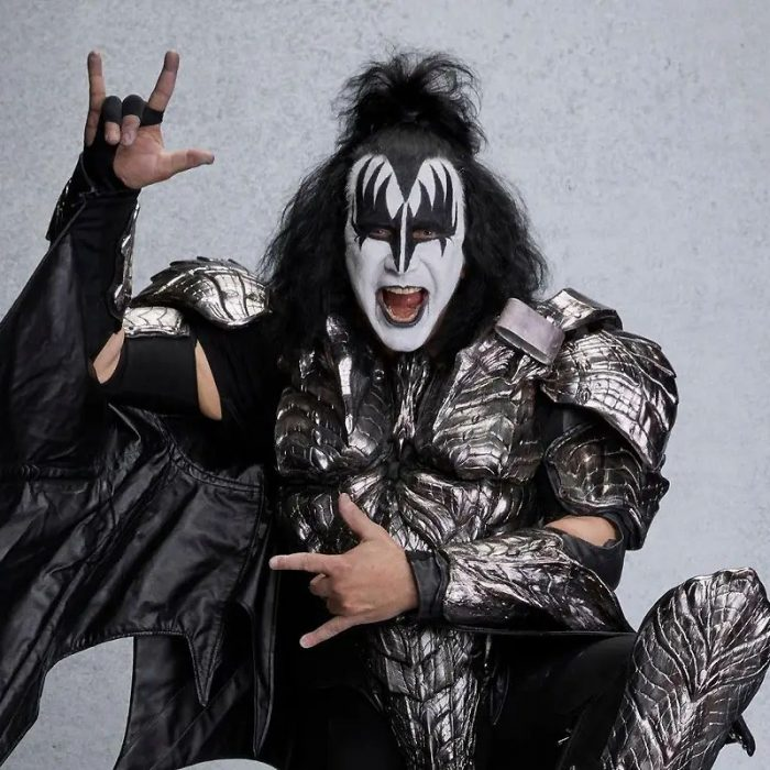 Gene Simmons' Latest Comment Contradicts His 'Rock Is Dead' Claim