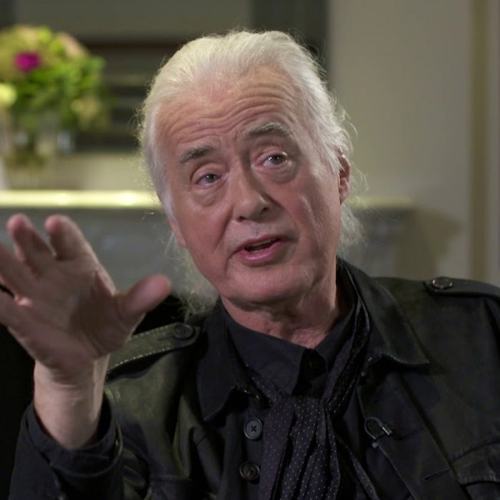Jimmy Page Still Regrets About Hiring 'The Drummer' For The Led Zeppelin Reunion