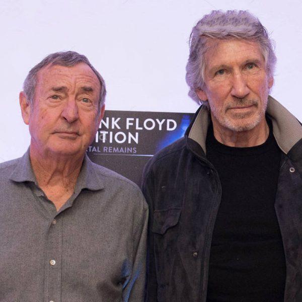 The Reason Roger Waters Nearly Killed Nick Mason