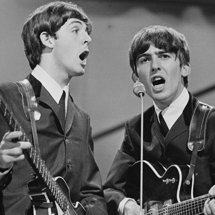 Paul McCartney Admits George Harrison Was Purposely Left Out Of Songwriting