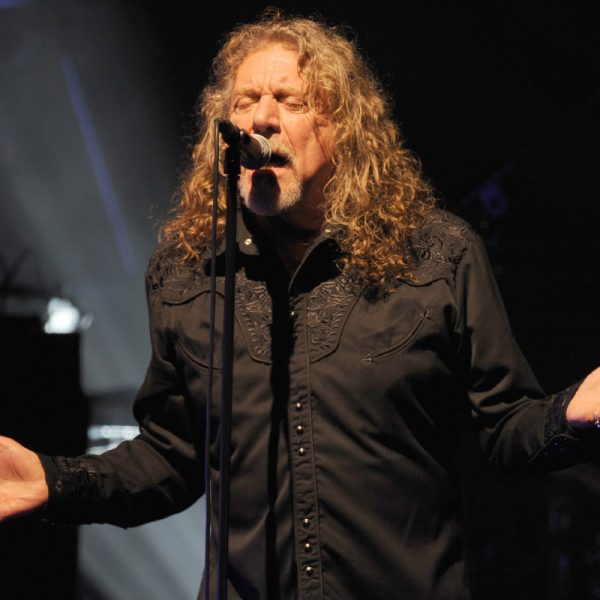 When Robert Plant Had To Transpose Led Zeppelin Songs To Sing Them Properly