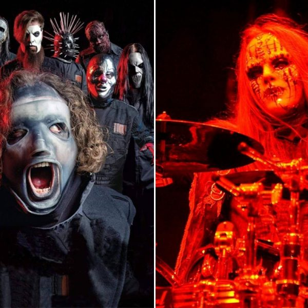 The Slipknot Song That Was Dedicated To Joey Jordison And Lucifer