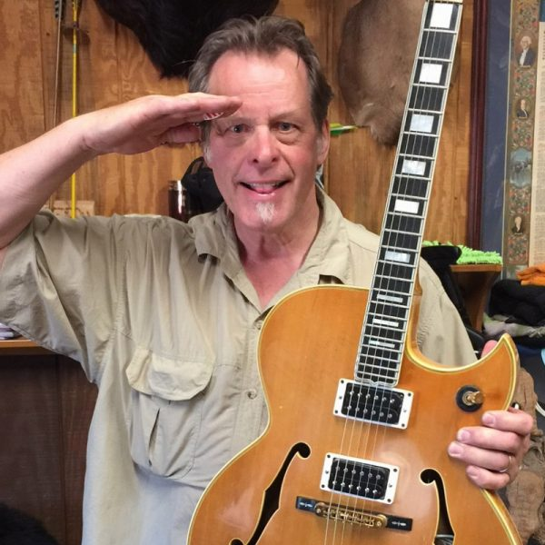 How Did Ted Nugent Confess His Detailed Plan To Dodge The Draft?